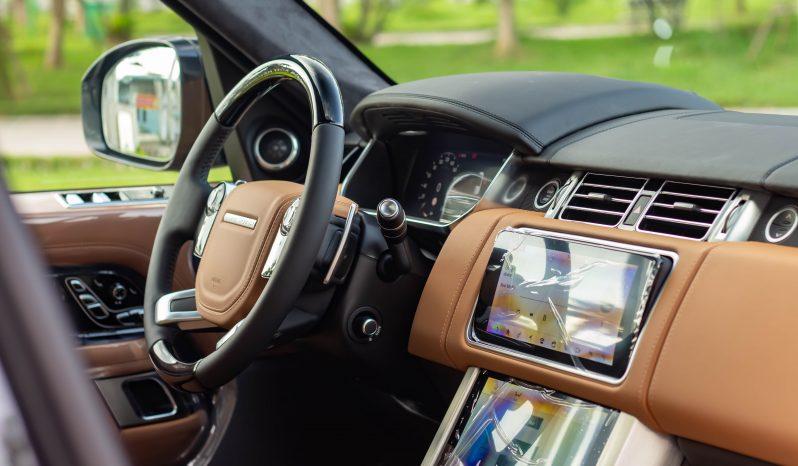 Range Rover Autobiography 3.0 P400 LWB 2021 full