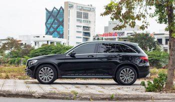 Mercedes GLC250 4Matic sản xuất 2018 full
