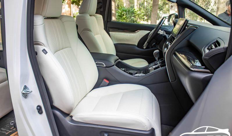 Lexus LM300h 2.5 Hybrid 2021 full