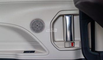 Toyota Sienna Platium 2.5 Hybrid 2021 full