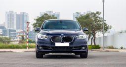BMW 528i GT model 2017