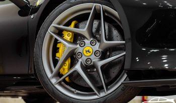 Ferrari F8 Tributo 2021 full