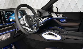 Mercedes GLS 580 4Matic 2021 full
