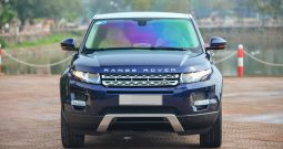 Range Rover Evoque Prestige Model 2015