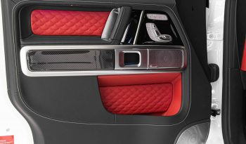 Mercedes G63 AMG Brabus G700 2021 full