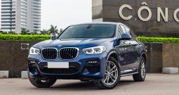 BMW X4 xDrive20i M Sport 2021