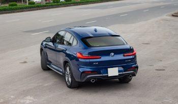 BMW X4 xDrive20i M Sport 2021 full