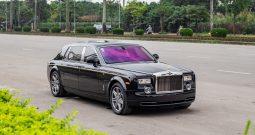 Rolls Royce Phantom Year of the Dragon Edition 1 of 33 EWB 2012