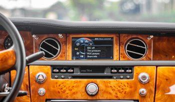 Rolls Royce Phantom Year of the Dragon Edition 1 of 33 EWB 2012 full