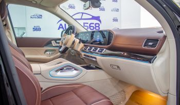 Mercedes GLS600 Maybach 2021 full