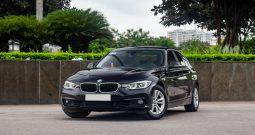 BMW 320i LCi sản xuất 2016
