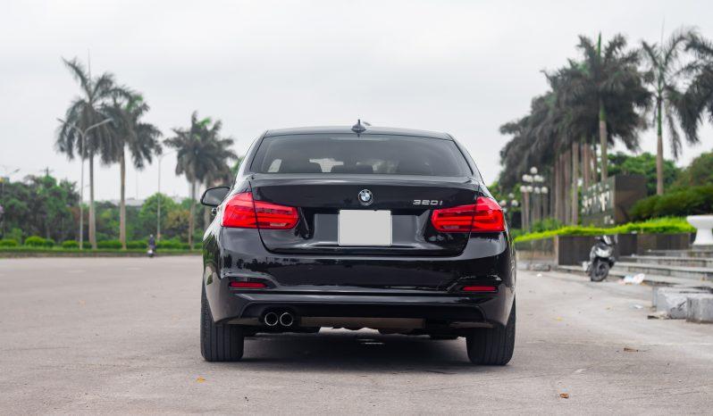 BMW 320i LCi sản xuất 2016 full