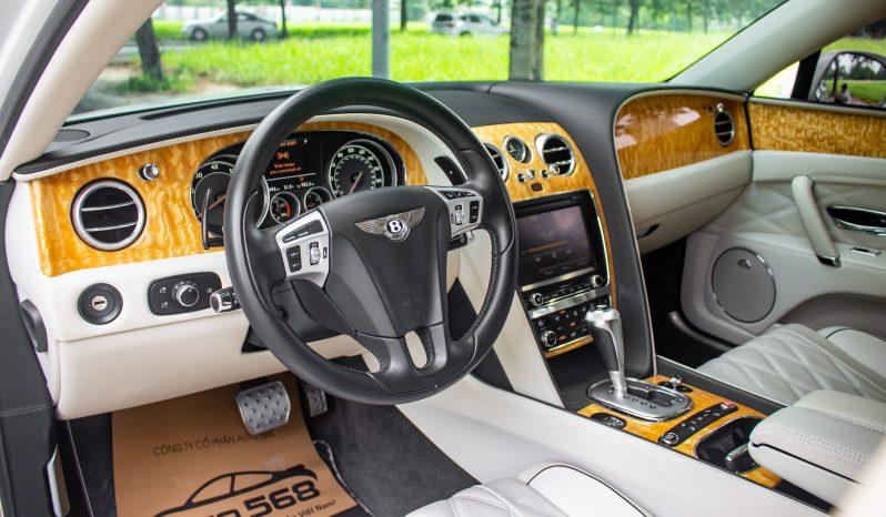 Bentley Flying Spur W12 2014 full