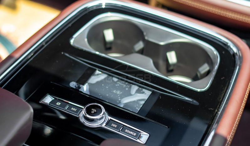 Lincoln Navigator Black Label L 2021 full
