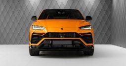 Lamborghini Urus 2021