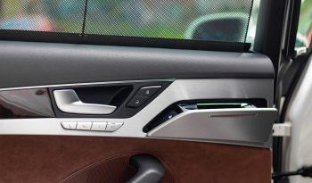 Audi A8L 4.0 TFSI 2015 full