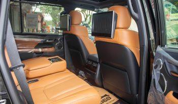 Lexus LX570 Super Sport 2021 full