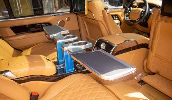 Range Rover SVAutobiography LWB 2021 full