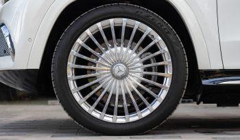 Mercedes GLS600 Maybach 2021 full