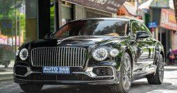 Bentley Flying Spur V8 2022