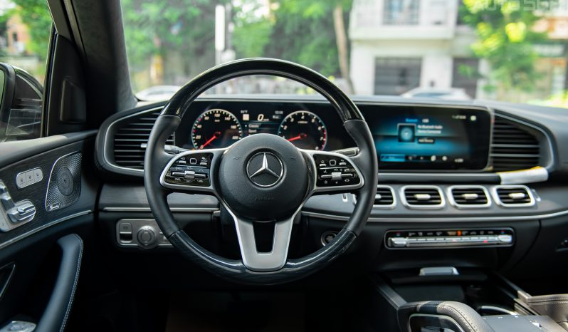 Mercedes GLS450 4Matic 2021 full